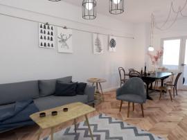 Apartament 2 camere, Tip 7B, Ansamblu rezidential NOU