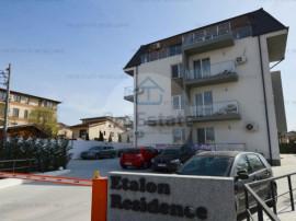Apartament 3 camere Otopeni, str. Maramures, FINALIZAT