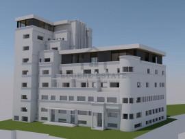Apartament Charles de Gaulle