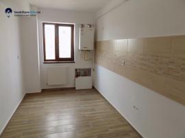 Apartament nou cu 2 camere - decomandat - 52 mp
