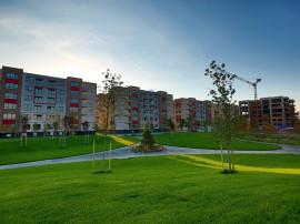 Apartament cu 3 camere in Cartierul Solar COMISION 0%
