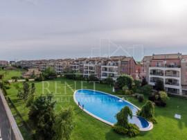 3 Camere Pipera Ibiza Sol, terasa 41mp, 2 locuri de parcare