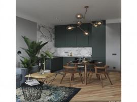 Apartament 2 camere, zona Gara - Arcu | Bloc Nou