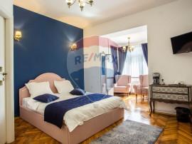 Casă 5 camere, individuală, în regim hotelier, zona is...