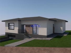 Direct la proprietar case moderne cu GARAJ, lac Ezareni, Cug