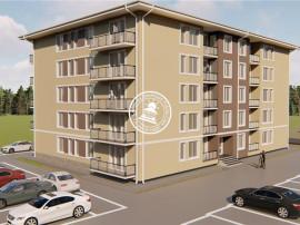 Apartament Nou 3 camere Popas Pacurari,