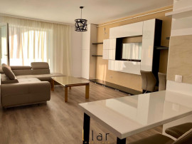Apartament De Lux 2 Camere In Grand Hill Residence
