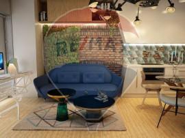Apartament Tip Studio