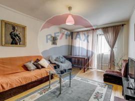 Apartament de 3 camere decomandat, de inchiriat, pe Mosil...