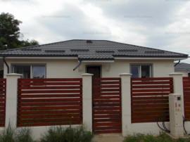 FARA COMISIOANE casa cu 3 camere PARTER placa beton finisaje