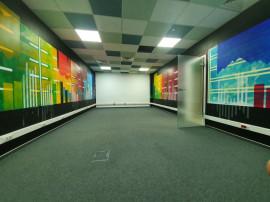 Spațiu de birouri - 625mp - Floreasca