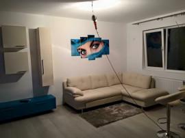 Apartament 3 camere, parter, Zona Militari Residence