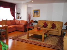 Apartament cu 3 camere mobilat LUX Dorobanti, Bucuresti
