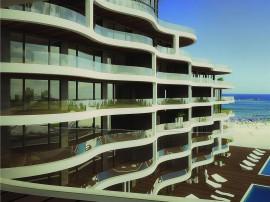 Aparthotel Mamaia Nord,Investitie reala-100% sigura,Comision