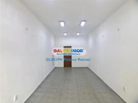 Spatiu comercial 28 mp, renovat, ultracentral, pietonala, Pl