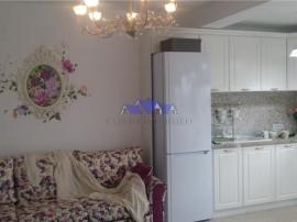 Apartament 1 camera decomandat, Nicolina Cug, bloc nou, loc