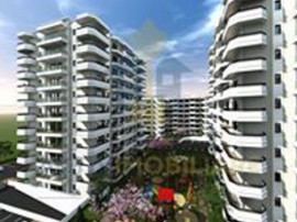 Apartament, 2 camere, lux, Copou-Aleea Sadoveanu