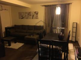 Apartament spatios, doua camere, 69 mp. zona linistita
