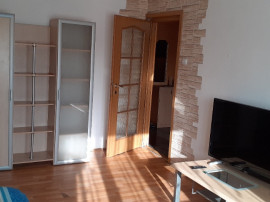 Apartament 2 camere Fratii Golesti