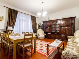 Dorobanti/ Capitale, apartament 5 camere, 180 mp, garaj