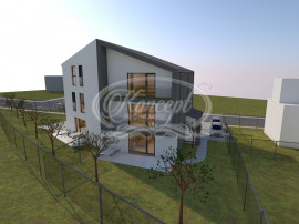 Duplex nou in cartierul Europa