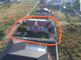 Vila P+ Etaj - zona rezidentiala - 565 MP - Arcasilor Nord