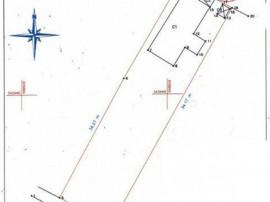 Casa Bucurestii Noi Chitila, Str. Matei Corvin, teren 280 mp
