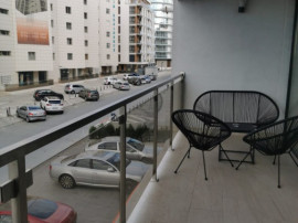 Apartament de lux cu 2 camere,langa White Tower