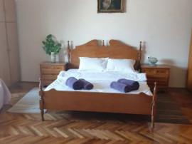 Inchiriez apartament 3 camere zona Boul Rosu - 17198