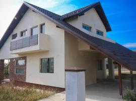 Vila cu Teren 600mp constructie NOUA in Paulesti