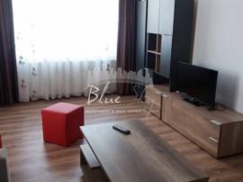 Faleza Nord ,apartament cu 3 camere, mobilat , utilat