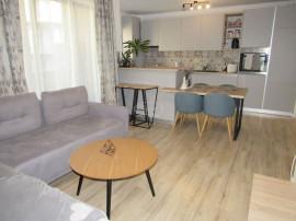 Apartament cu 3 camere, stil Scandinav in Donath Park