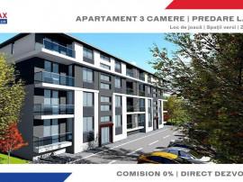 Apartament super modern | 2 camere | Zona Mihai Viteazu