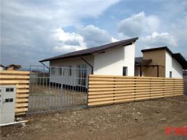 Casa individuala 3 camere Harman 75000 euro
