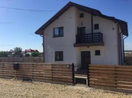 Casă 5 camere + dependinte, Săbăreni, 11 km Bucuresti