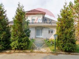 Vila cocheta in Corbeanca/Petresti - Complex GARDENIA VIL...