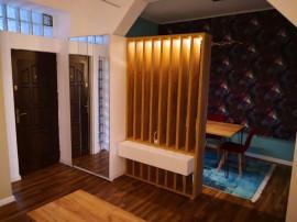 Inchiriez apartament 3 camere Ultracentral