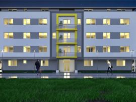 Apartament 3 camere, decomandat, la 3 minute de Belvedere