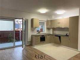 De apartament 3 camere ultrafinifsat Buna Ziua bloc nou