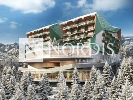 Dezvoltator Nordis Sinaia View - Hotel de 5 Stele - Inves...