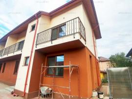 Vila cu 4 camere | IN COMPLEX PRIVAT | Tunari | 0% comision