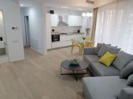 Apartament de lux cu 3 camere Herastrau-Norm Tower