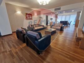 Apartament superb - 4 camere - Herastrau - Nordului