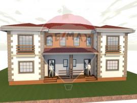 De vânzare vilă duplex în zona liniștită de vile Gra...