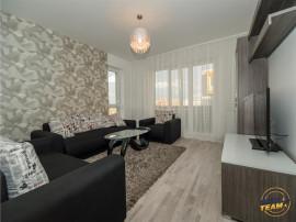 Apartament constructie noua, doua balcoane, Avantgarden 3, B
