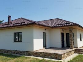 Gulia, casă 4 camere; încălzire în pardoseală