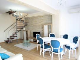 Penthouse cu 100mp de terase in Bonjour Residence