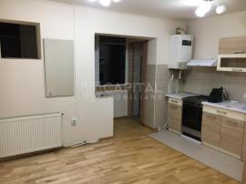 Apartament cu 3 camere decomandat, zona Casa Radio, Grigores