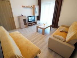2 camere, Lujerului - Plaza Residence, prima utilizare