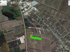 Teren industrial Ciorogarla 9000 mp